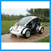 2 Wheel Drive Electric Sightseeing Buggies