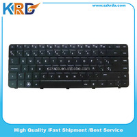 Genuine for HP G4 G6 G4-1000 G6-2000 CQ43 430 431 Spanish Laptop Keyboard