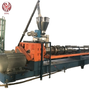 Factory hot sale xps extruded machinery
