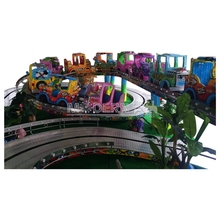 Mini cheap roller coaster for sale