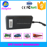 Engine cut off remotely ACC on/off alarm Anti-theft gps tracking device motorcycle vehicle car GPS trackers TK03A