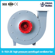 Y9-19 ventilation small size centrifugal blower fan
