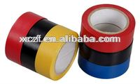 colored adhesive PVC insulation tape