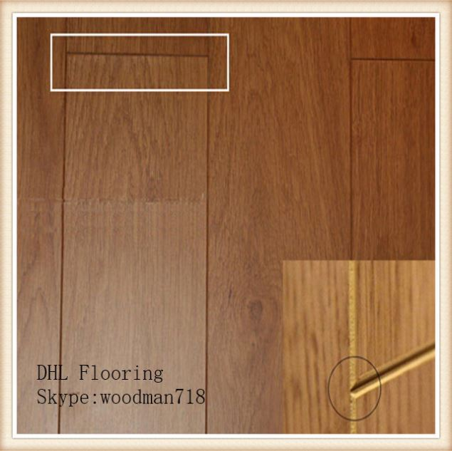 Waterproof Laminate Flooring wood series waterproof pvc flooring price in india PVC Flooring