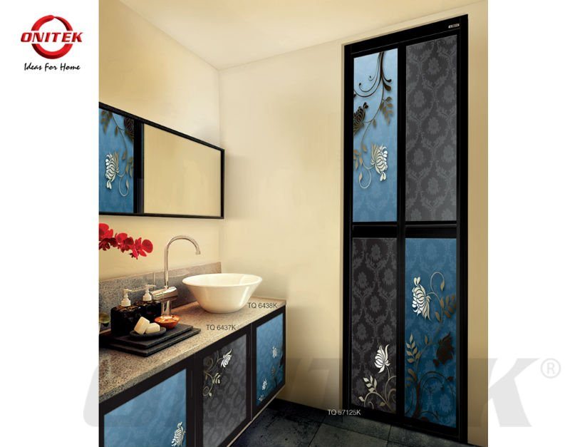Basin Cabinet, Bi-Fold Door, Aluminium Bi-Fold Door,Bathroom set