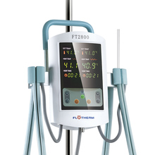 High quality transfusion machine infusion device fluid blood warmer