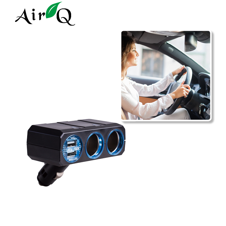 Cell Phone Charging Car Power Bank Mini Charger,2A USB Portable Cell Mobile Phone Charger