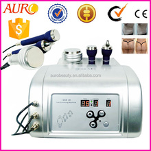 2014 Best salon ultrasonic liposuction cavitation device ultrasonic probe for face and body for sale