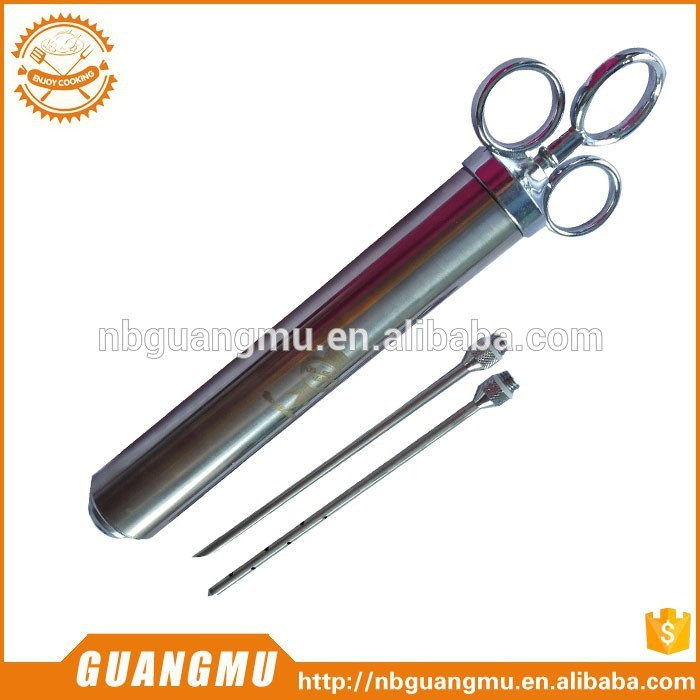high quality stainless steel meat / marinade injector saline injection brine injector / saline injection machinery