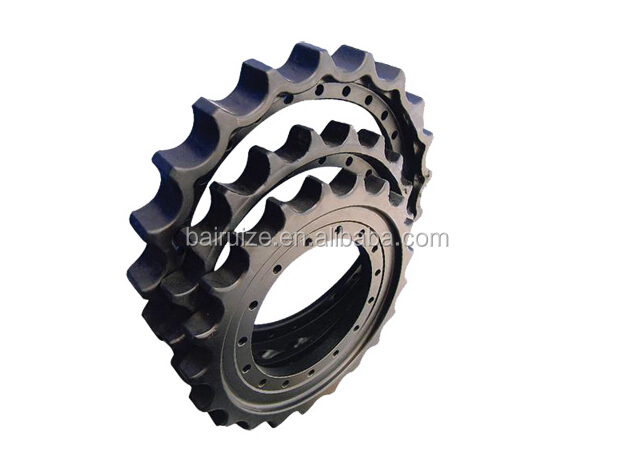 SD52,SD90,T140,TY165,ZD160,ZD220,ZD320 undercarriage parts, front idler, top roller, bottom roller,sprocket,track link