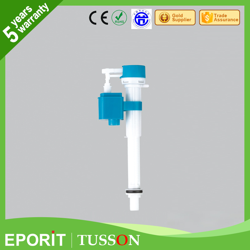 Hot Selling high quality side entry toilet fill valve wras cistern fill valve with great price TS-EE