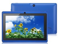 Max Touch 7inch Tablet With GSM China Tablet PC Manufacturer 7 Inch NFC 3G Tab let