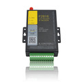F2816 Hot Sale Voltage Power GPRS Meter Modem with rs232 rs485