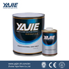 new product car putty good adhesion polyester putty