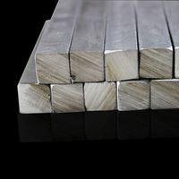316 Stainless Steel Bar/Stainless Steel Thread Rod