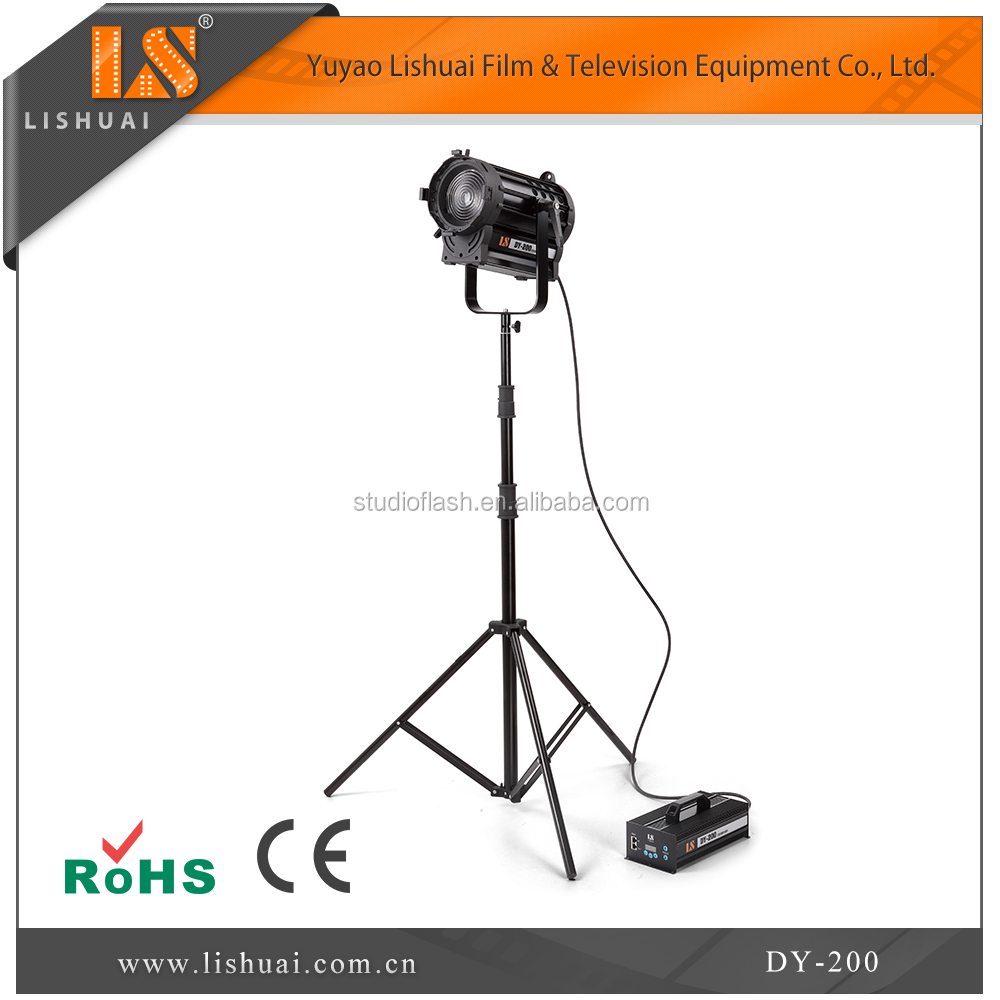 China Wholesale Custom Led Fresnel Spot Light