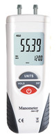 Hot sell HT-1890 digital wireless air manometer of high quality