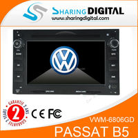 Car CD player support DVR MP3 MP4 for VW Transporter T5 gps navigation system
