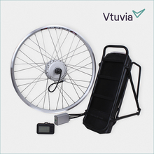 China factory electric bicycle spare parts kit