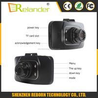 1080p car dash camera 140 Degree gps tracker with night vision GT300