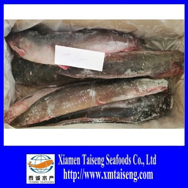 Frozen Catfish wholesale price from china
