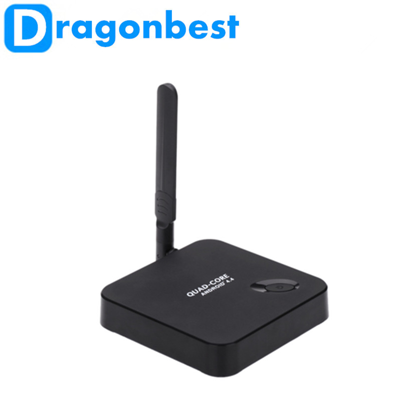 new arrival Quad Core Smart Google F6 rk3128 android tv box 1gb ram 8gb rom Kodi installed