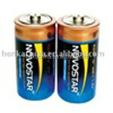 R20 UM-1 D SIZE metal jacket heavy duty Dry Battery