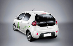Good performance electric car for sale
