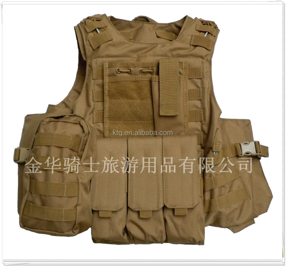 Hotsell Military Tactical Hunting Vest for Plate Carrier