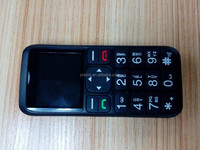 Best senior elderly people feature mobile phone easy use