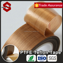 Strong Adhesive Cheap Price 3M Length Teflon Tape For Thermoplastic