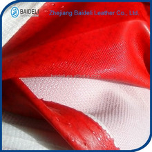popular good quality B grade pvc leather stocklots for bags shoes furnituer