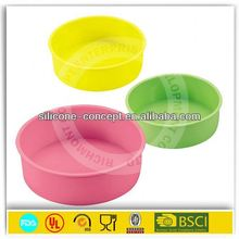 house ware various design cake mould set