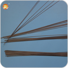 Flat Oil Tempered Steel Wire For Street Sweeper Side Brushes Gutter Brooms