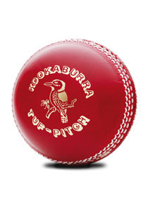 KOOKABURRA TUF PITCH