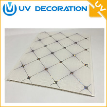outdoor ceiling tiles with anti-UV function wall panel wood from Haining Building Materials Factory