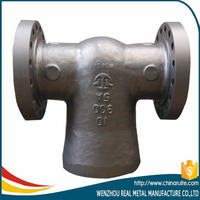 Hot sale sand casting part