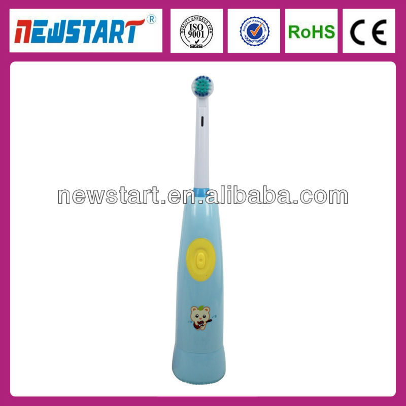 Best special needs toothbrushes for kids (NST-MT003)