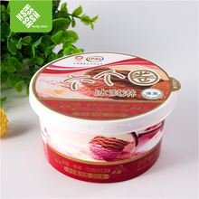 disposable pp plastic bowl cup or fruit vegetable ice cream