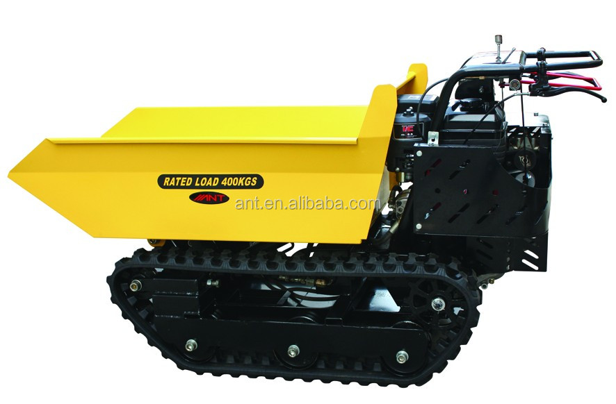 BY400H mini track crawlers dingo loaders