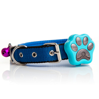 World Smallest Personal/gps locator pet GPS Tracker smaller than leaf with long battery life