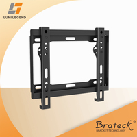 "Economy Low Profile Tilt Wall Mount for 23""-42"" TVs"