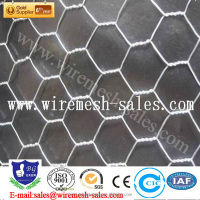hot sale hexagonal wire mesh produce by factory in anping
