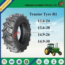16.9-30 18.4-30 tractor Tires chinese brand good price