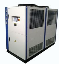 Glycol Chiller Unit for Industrial Cooling System
