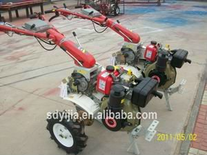 diesel engine mahindra power tiller