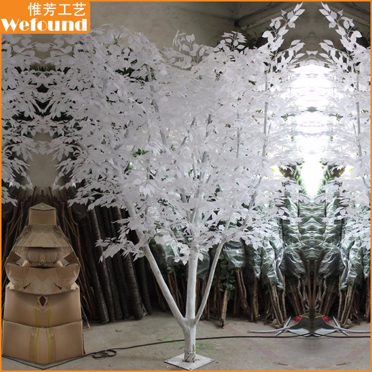 Wtw-02wefound White Wedding Trees,Wedding Decoration Trees - Buy ...