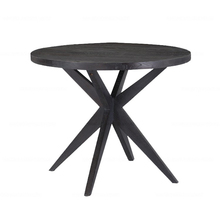 Handmade north europe design solid wood center tables