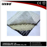 Telecommunication Equipmen Thatch Roofing Waterproof Membrane