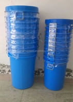 Wholesale new 50 gallon plastic Water drum sale
